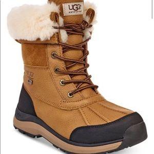 Women's Adirondack III Waterproof Boots UGGs